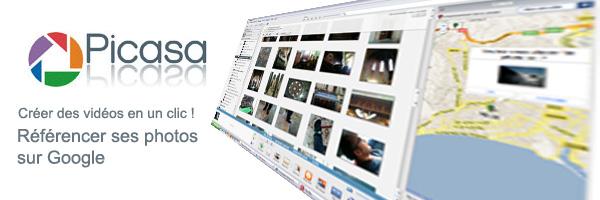 Formation Picasa Pro «Apprendre à utiliser Picasa»